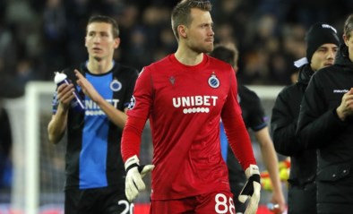 ONZE PUNTEN. Vanaken en Mignolet blinken uit bij Club Brugge, Vlietinck en Tau overtuigen niet