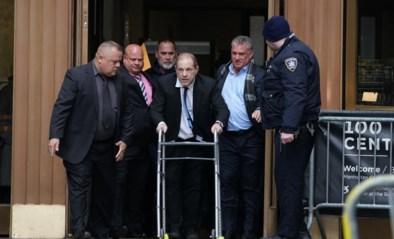 """""""Weinstein treft minnelijke schikking van 25 miljoen met vermeende slachtoffers"""""""