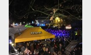 Zeventiende kerstmarkt in Belsele