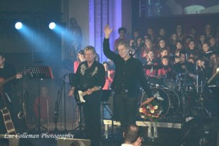 Kerstconcert Johnny Logan