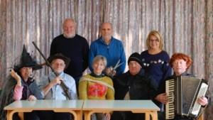 Zultsevriendenkring voert 'Tovenaarskerst' op voor de Warmste Week