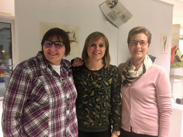 """Vrouwen binnen Open VLD groeperen zich in """"Zoete Zij"""""""