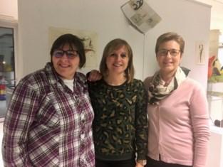 Vrouwen binnen Open VLD groeperen zich in