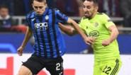 Atalanta, het lelijke eendje in de achtste finales van de Champions League