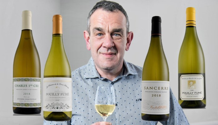 Onze wijnkenner Alain Bloeykens proeft feestwijnen uit Lidl en Aldi