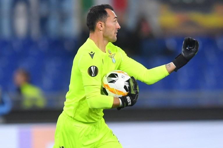 Leander Dendoncker scoort in de Europa League, Silvio Proto met Lazio uitgeschakeld