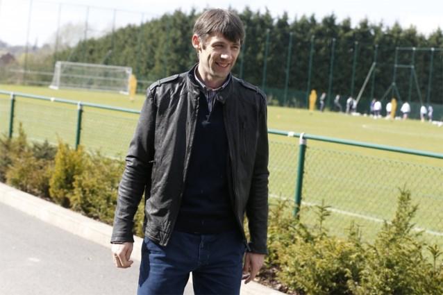Oleg Iachtchouk is niet langer jeugdtrainer bij RSC Anderlecht
