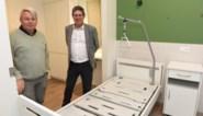 Eerste fase van uitbreiding woonzorgcentrum Jacky Maes afgerond