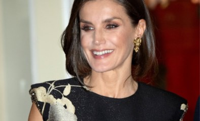 Spaanse koningin kiest voor Belgische mode van Dries Van Noten