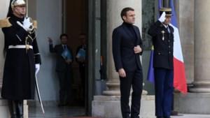 Macron stelt G5 Sahel-top uit tot begin 2020 na aanslag in Niger