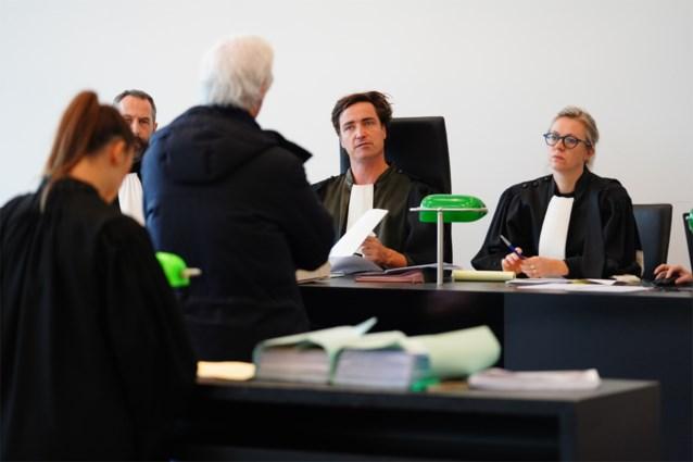 """Gentse huisarts krijgt 6 maanden cel wegens foute diagnose: """"Hij heeft me mijn overlevingskans ontnomen"""""""
