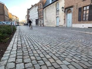 92 miljoen voor openbare werken: aanpakken slechte straten, vervelende kasseien en fietsring