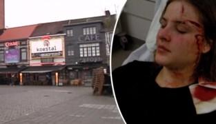 """Limburgse jonge vrouw draagt na 3 jaar nog steeds de sporen van zinloos geweld: """"Er is een Stans voor en na het incident"""""""