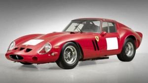 Duurste Ferrari ooit heeft geen versnellingsbak