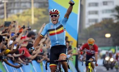 """Na de tijdrit wordt het nu ook drummen voor de olympische wegrit: """"Greg Van Avermaet is er normaal altijd bij"""""""