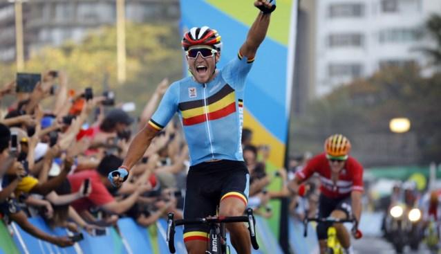 """Na tijdrit wordt het nu ook drummen voor Olympische wegrit: """"Greg Van Avermaet is er normaal altijd bij"""""""