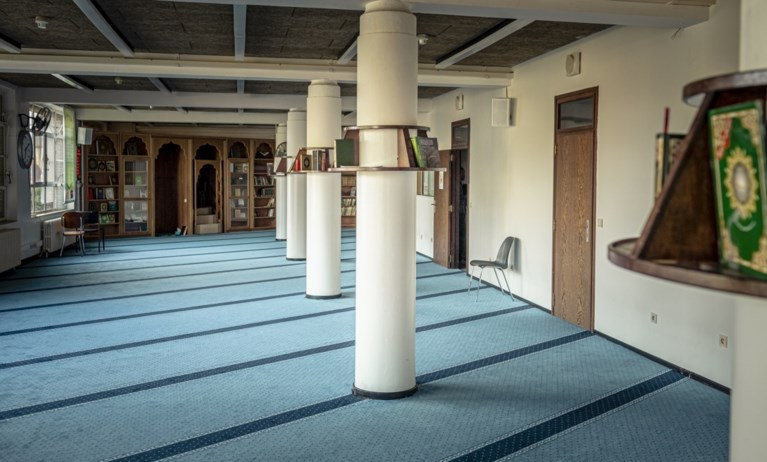 Al Ihsaan-moskee in Leuven behoudt erkenning, wel verhoogd toezicht