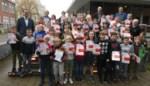 Deelnemers Techniekacademie Zulte kregen hun diploma