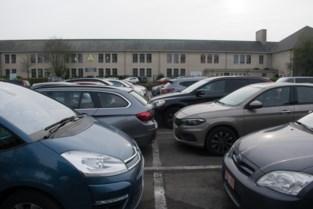Groepsaankoop...voor een parking