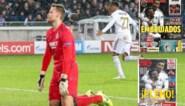 """Spaanse pers scherp voor Club Brugge: """"Het is te weinig voor de Champions League"""""""