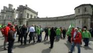 Maar 28 procent personeel Vlaamse gevangenissen daagt op door staking