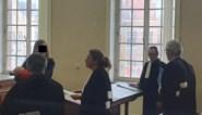 Straf met uitstel voor hardleerse oplichtster die baby meebracht naar rechter