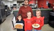 """Pizzabakker en koffiehuis serveren kerstmenu aan minderbedeelden: """"We gaan waarschijnlijk over de 300 pizza's"""""""