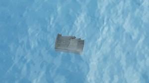 Chileense luchtmacht vindt brokstukken van verdwenen vliegtuig