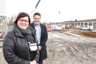 Bouw nieuwe Europaschool kost zes miljoen euro