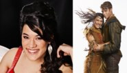 """'The voice'-finaliste Silke Mastbooms wordt Pocahontas in nieuwe musical: """"Ik doe nooit audities, ze zoeken toch altijd een blonde prinses"""""""
