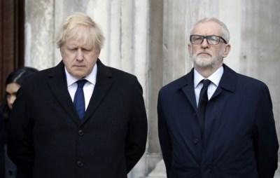 Kiezen de Britten donderdag voor Boris Johnson of Jeremy Corbyn? De uitslag zal de toekomst van hele generaties bepalen, maar het zal van het weer afhangen