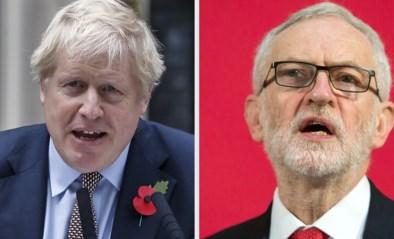 De keuze tussen Corbyn en Johnson: wordt het land roder en groener of gaat 'Brexit Boris' investeren?