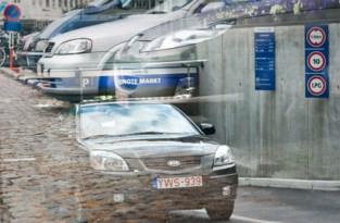 Gaat u shoppen in Mechelen? Dan betaalt u meer om te parkeren op straat