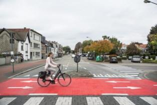 117 miljoen euro voor fietsostrades