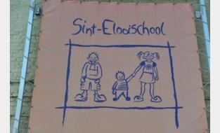 Sint-Elooischool maakt zich op voor voor kerstmarkt op school