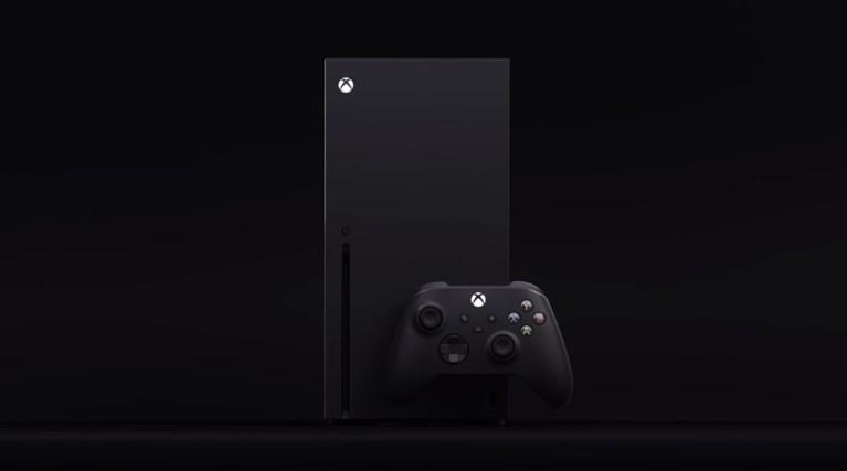 Dit is 'm: Microsoft presenteert nieuwe Xbox en toont ongewoon design