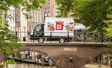 Eerste Belgische supermarkt zonder winkels komt eraan