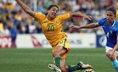 Australië en Nieuw-Zeeland willen samen WK voetbal 2023 voor vrouwen organiseren