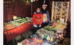 Na vier jaar organiseren scholen opnieuw samen een kerstmarkt