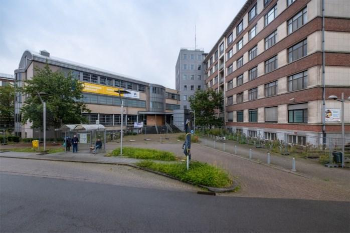 Dieven zijn gewaarschuwd: haal het niet in je hoofd om te stelen in dit verlaten ziekenhuis