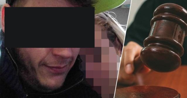 """Belg (34) betrapt met 44 kg cannabis, echtgenote laat hem niet vallen: """"De kindjes stellen zich vragen waar hun papa blijft"""""""