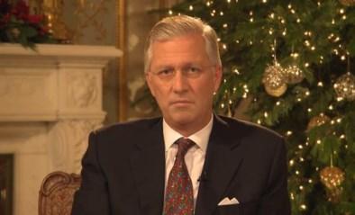 """'Koning Fluppe' oefent zijn nieuwe kersttoespraak: """"Waarde bitches en bro's!"""""""
