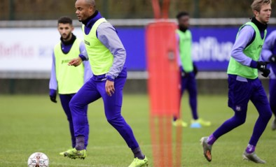 Anderlecht moet Vincent Kompany alweer afremmen en zou sterspeler liefst sparen op Standard, maar wat denkt hijzelf?