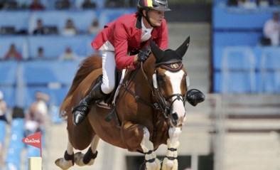 Jérôme Guéry solliciteert op jumping Genève voor olympisch ticket
