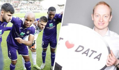 Wat is de 'Current Impact Score', waarmee Anderlecht zijn scouting wil revolutioneren?Alle hoop op systeem dat niemand kent