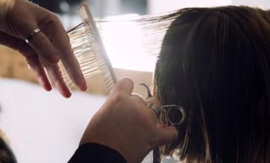 Minister Muylle wil geen aparte tarieven meer voor mannen en vrouwen bij de kapper (maar dan moet ook de fiscus meewerken)