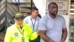 Voormalig Antwerps topbasketspeler opgepakt in Colombia voor drugssmokkel