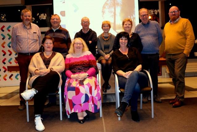 Cultuurraad verwelkomt nieuwe leden
