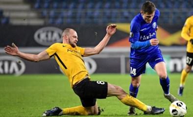 Kansloos ten onder tegen Real Madrid en Napoli, maar toch doen Belgische clubs goede zaak in coëfficiëntenstrijd