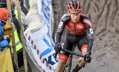 Laurens Sweeck zegt af voor Hotondcross wegens familiale omstandigheden